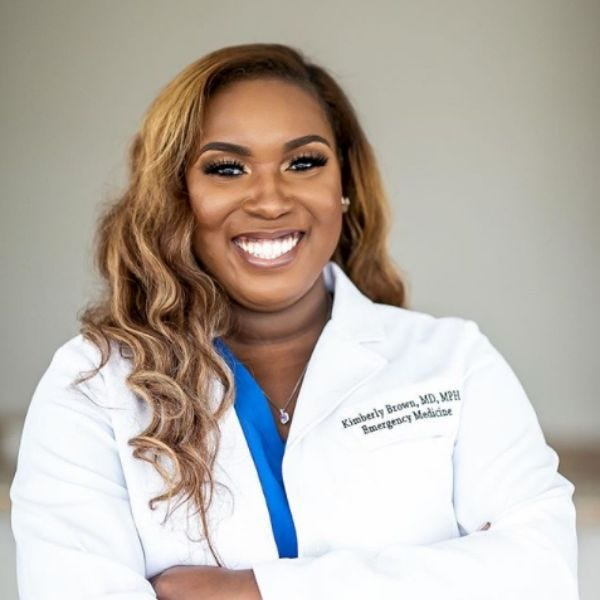 Kimberly Brown, MD