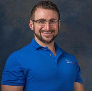 A photo of Adam Martin