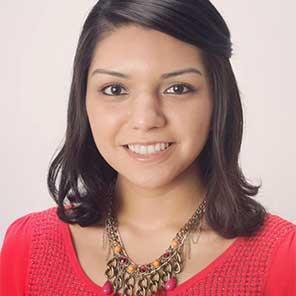 A photo of Claudia Martinez