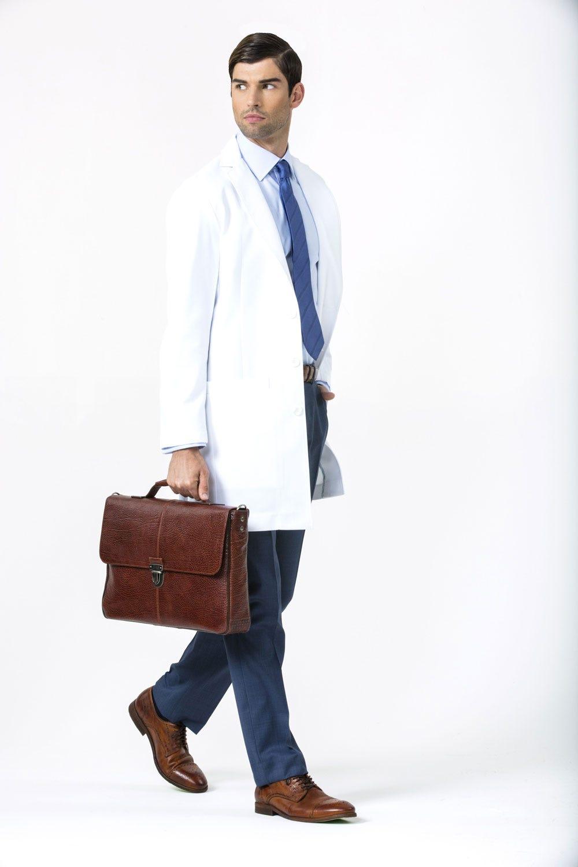 Caring For Your Medelita Lab Coat - Enclothed Cognition