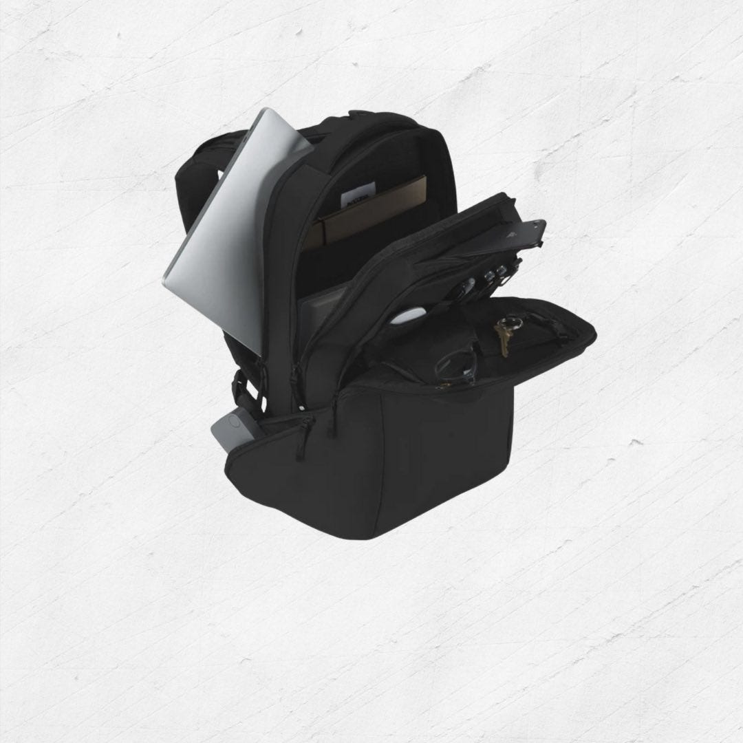 Incase ICON Backpack – physician assistant gifts