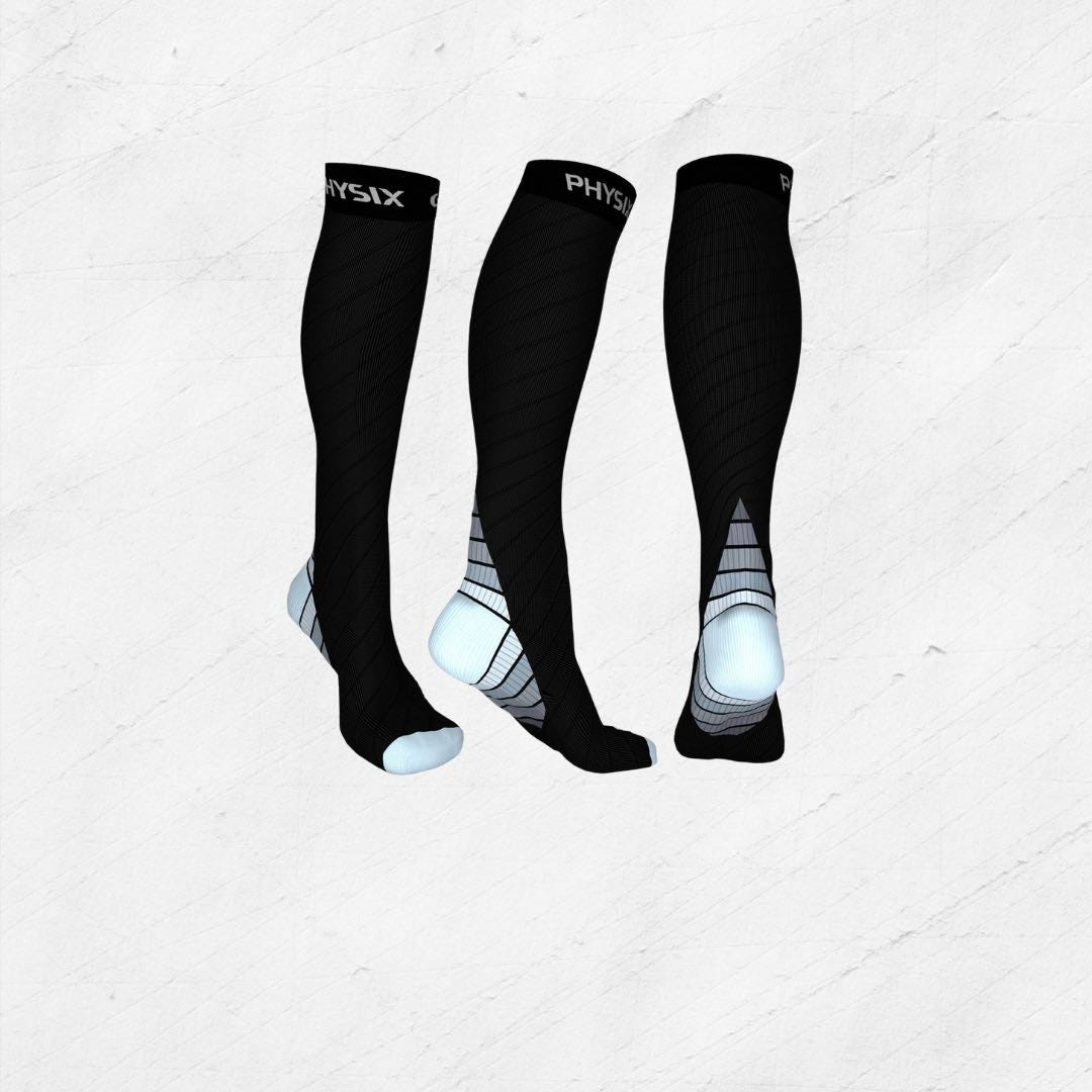 Physix Gear Compression Socks – physician assistant gifts