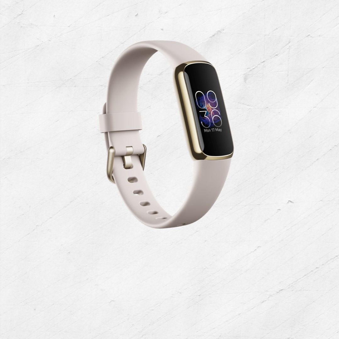 Fitbit Luxe – physician assistant gifts