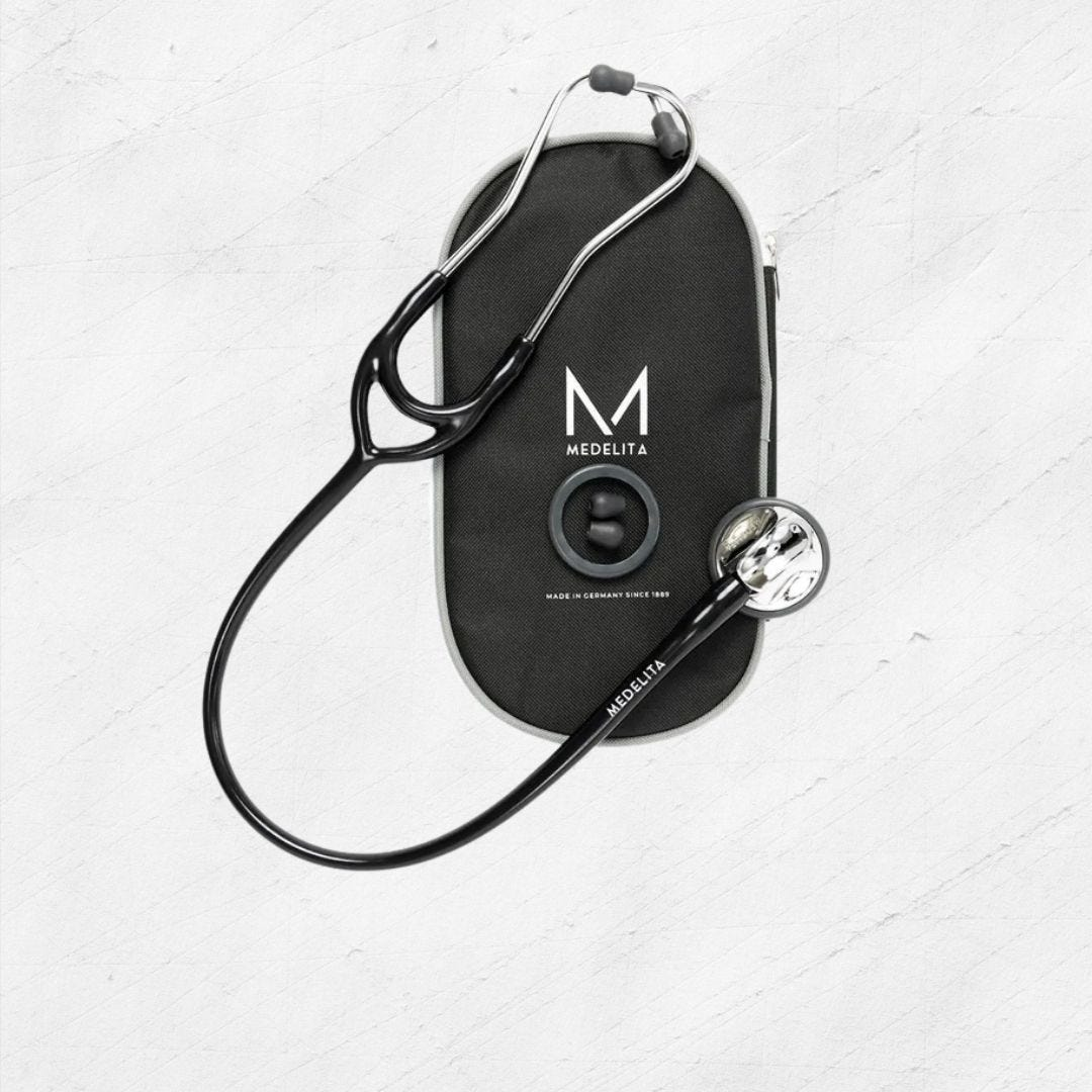Medelita Sensitive Stethoscope – physician assistant gifts