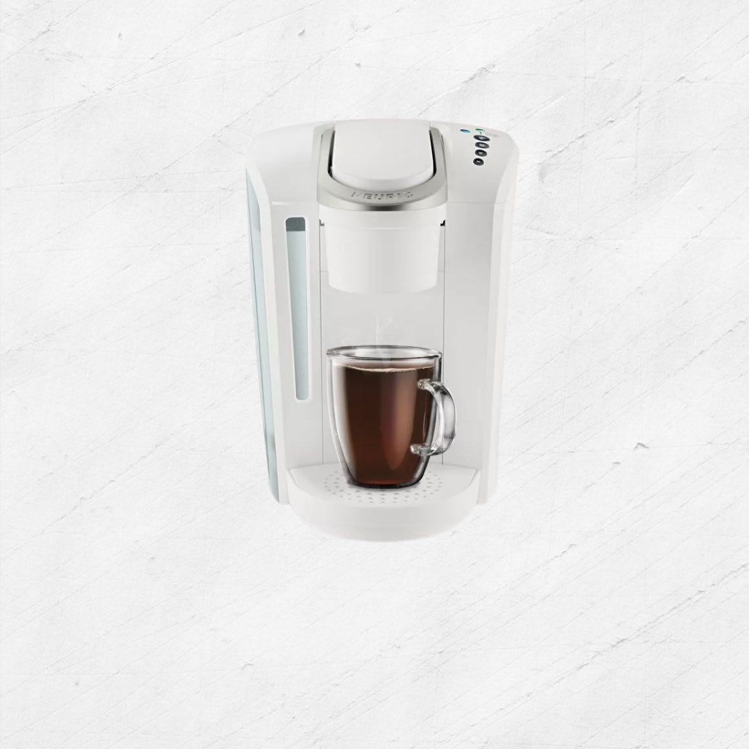 Keurig K-Select Coffee Maker – physician assistant gifts