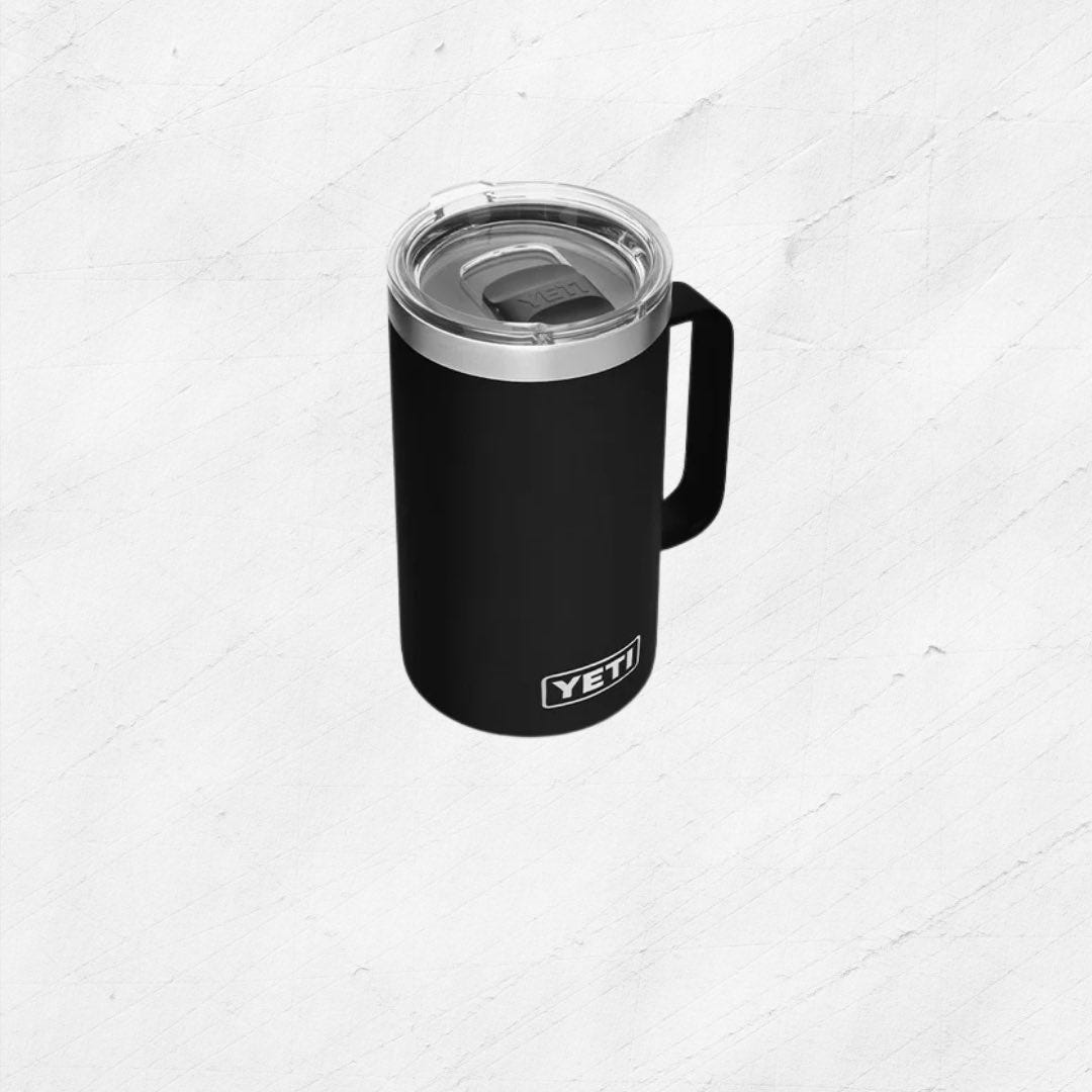 YETI Rambler 24 oz Mug with MagSlider Lid – physician assistant gifts