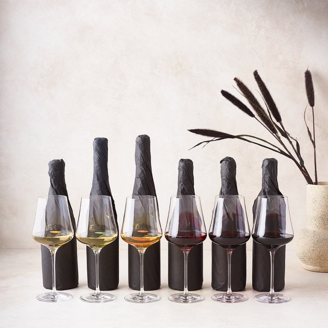 SommSelect Monthly Wine Club Subscription – physician assistant gifts
