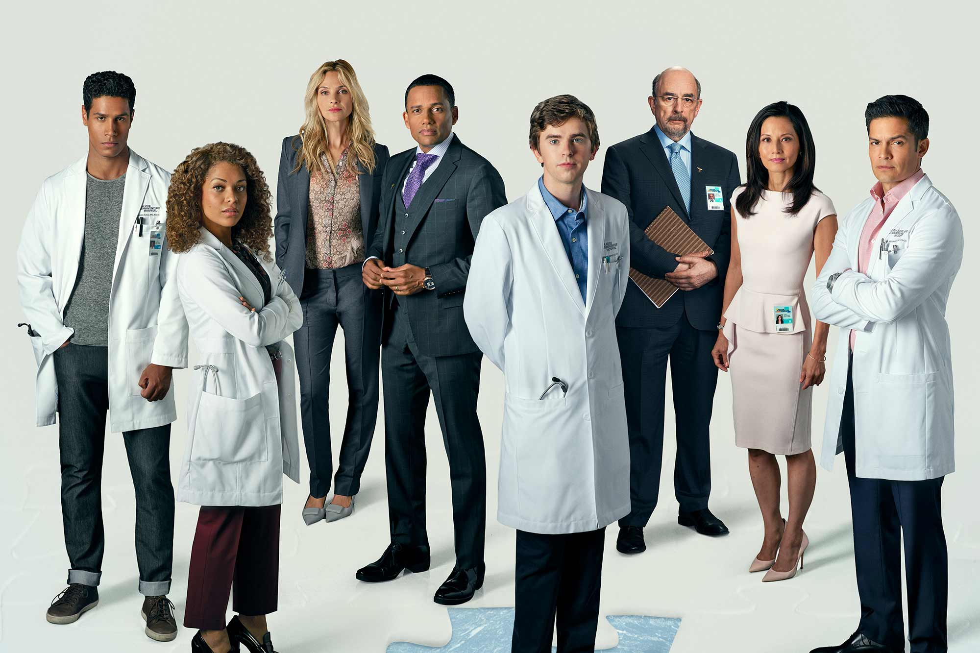Medelita Scrubs & Lab Coats As Seen On TV
