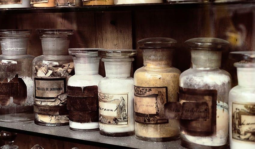 Eight Morbid Museums Of Medical Curiosities
