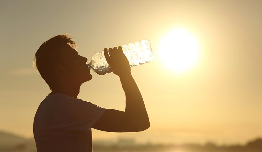 Heat Exhaustion  - 11 Most Common Signs and Symptoms