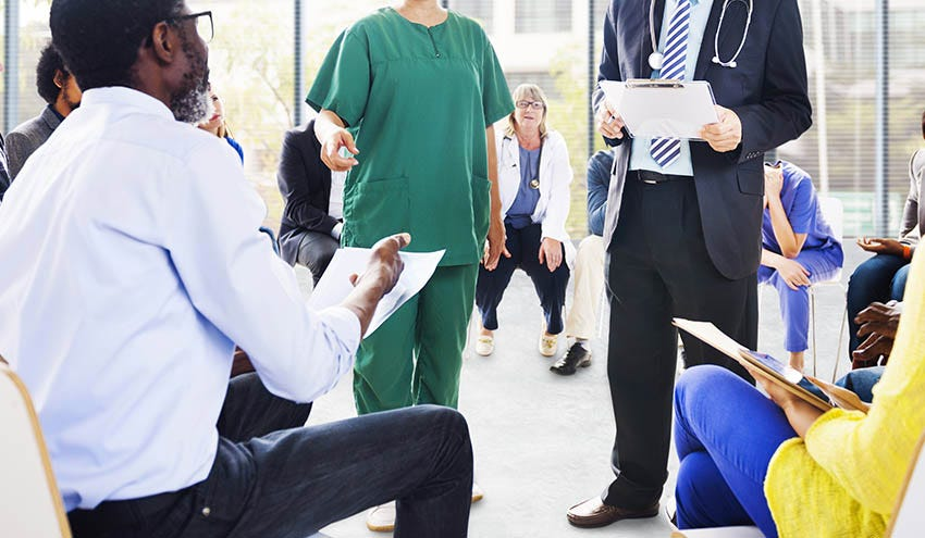 10 Leadership Skills That Every Medical Professional Should Have
