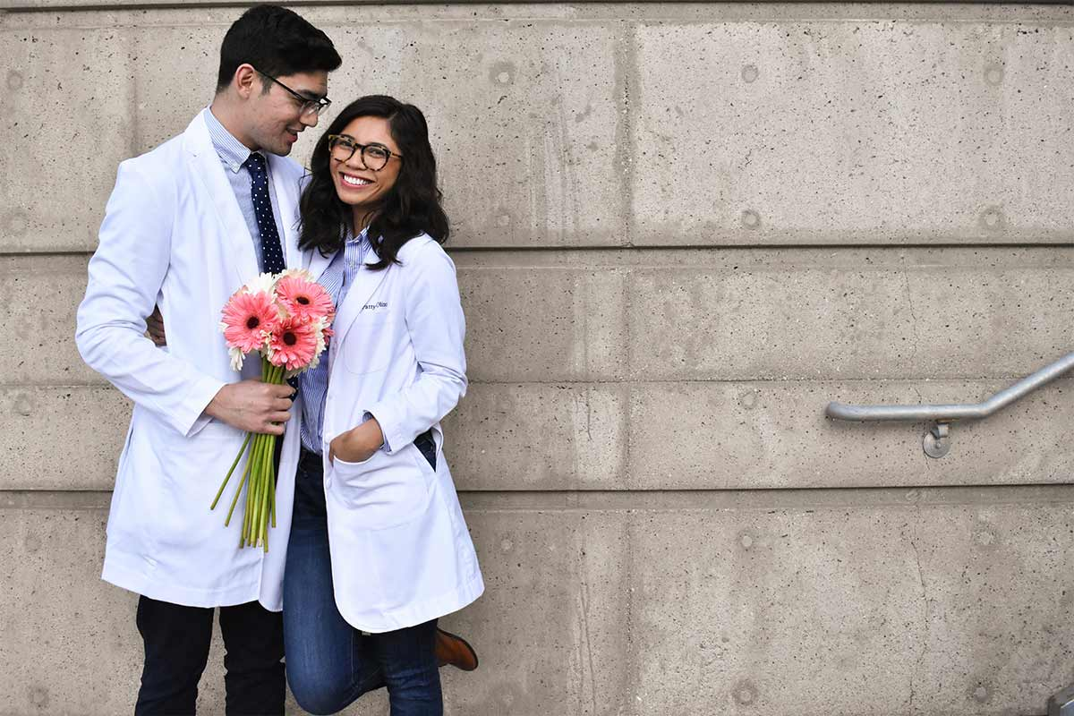 How to Have It All: 5 Tips For Maintaining A Long Distance Relationship In Medicine