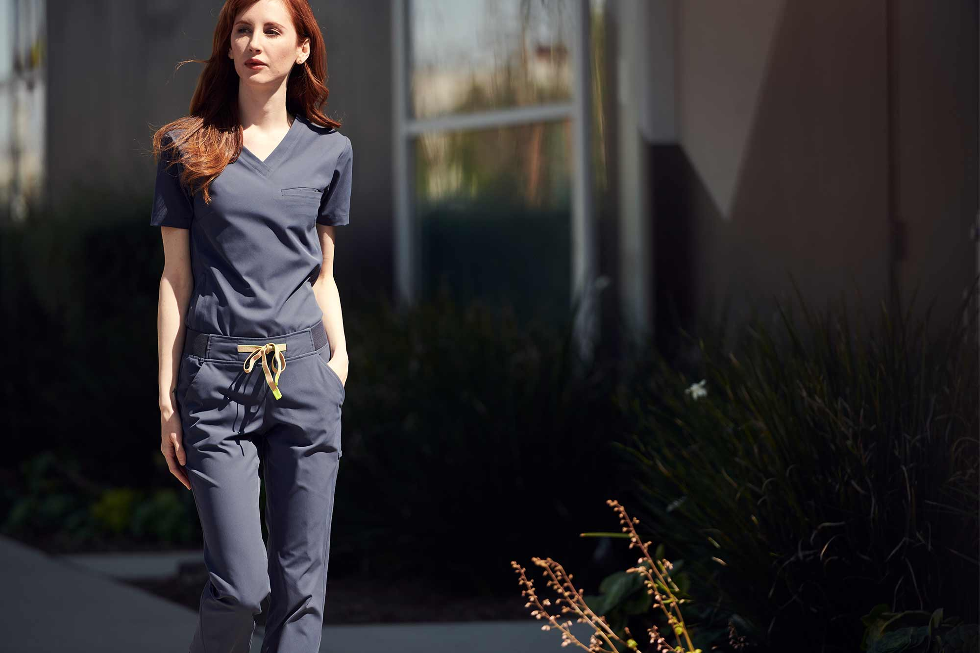 How to Look and Feel Your Best in Scrubs