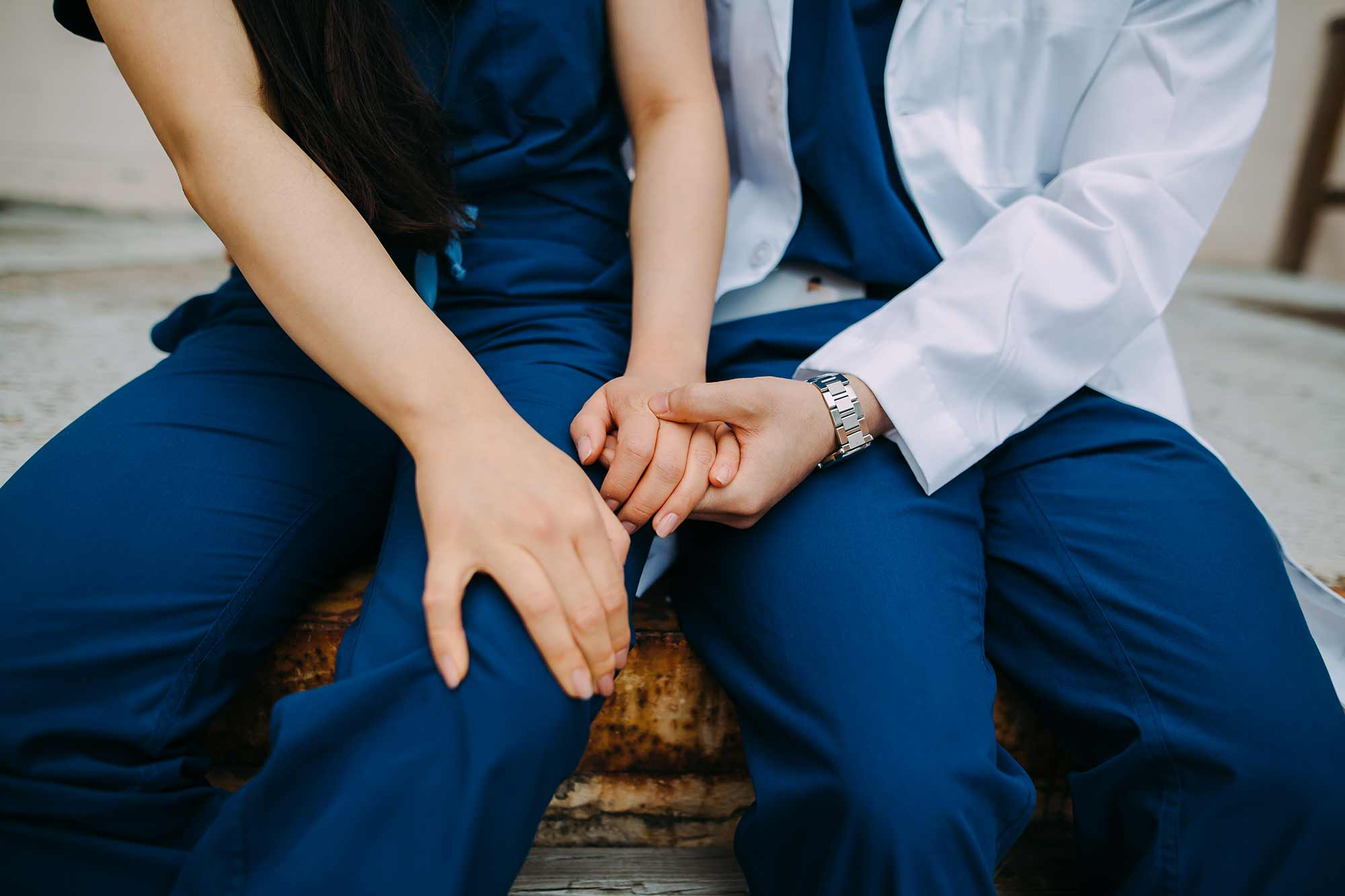 What Is The Key To A Lasting Medical Relationship?