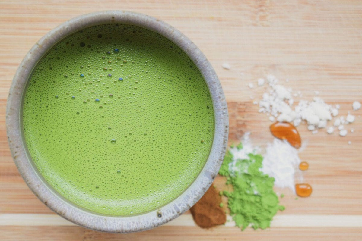 So Matcha Goodness - Get to Know the Benefits of Matcha & Why You Need to Start Drinking it.