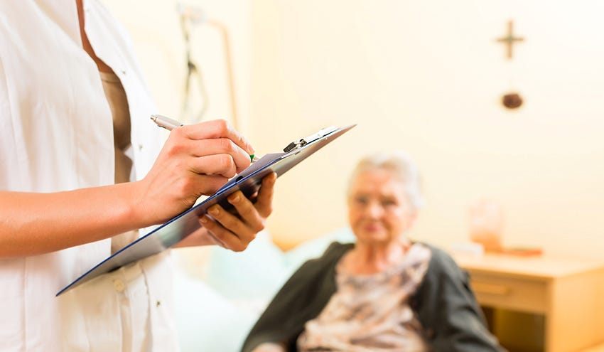 Medicaid Beneficiaries Evicted From Nursing Homes