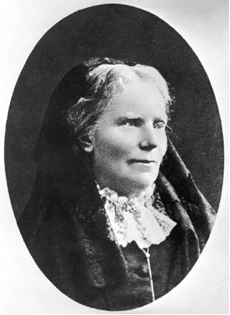 Photo Elizabeth Blackwell.  Credit U.S. Department of Health and Human Services, National Institutes of Health