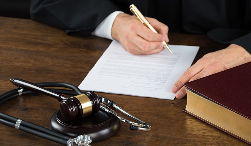 Why Do Health Providers Need Asset Protection?