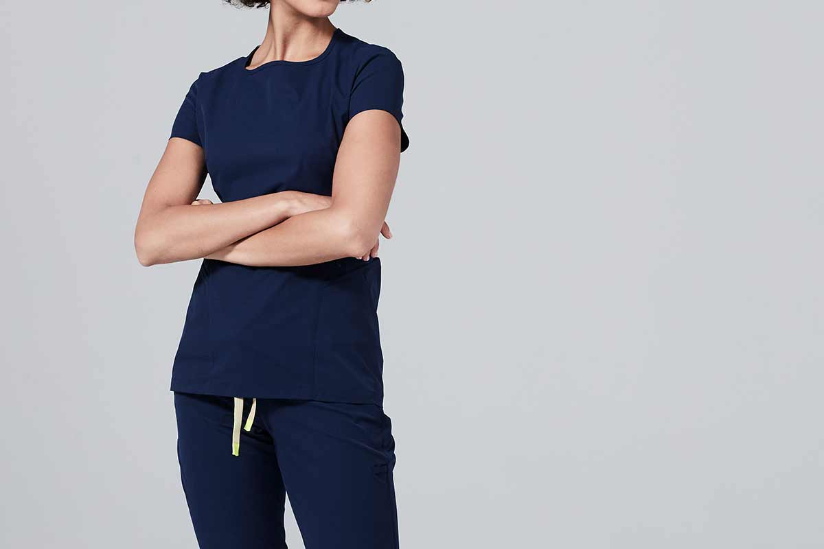 Work Scrubs That Withstand the Test of Time