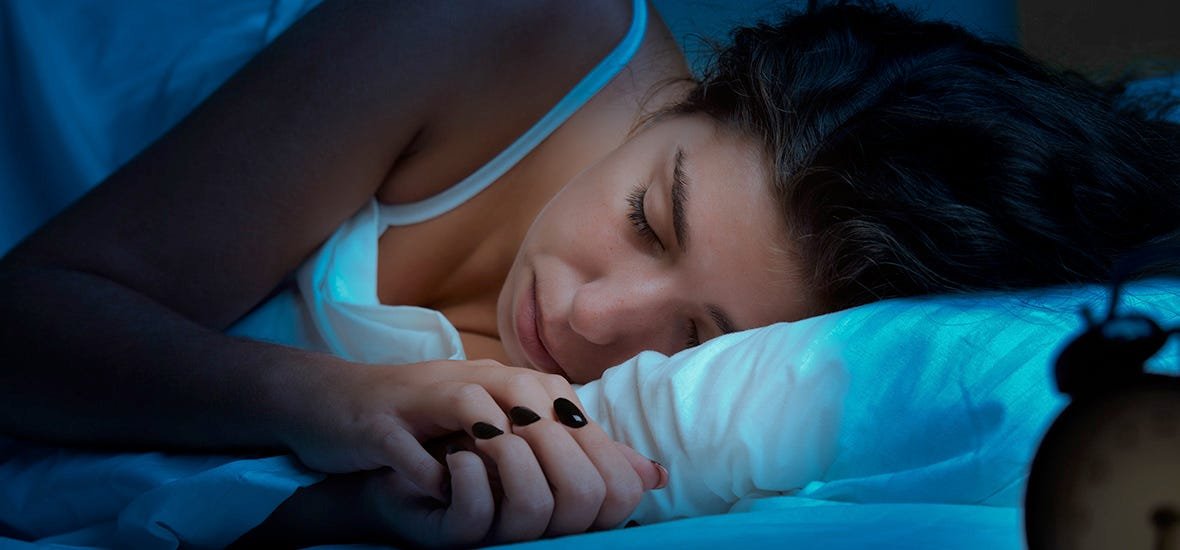 Four Lesser-Known Ways That Sleep Affects Your Health