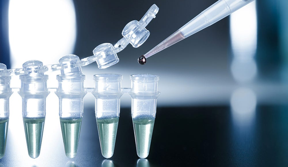The Multi-Million Dollar Business Of Unapproved Stem Cell Therapies