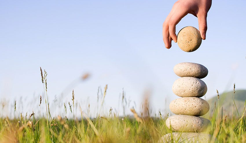 3 Steps to Achieving That Elusive Work-Life Balance in Your Medical Career