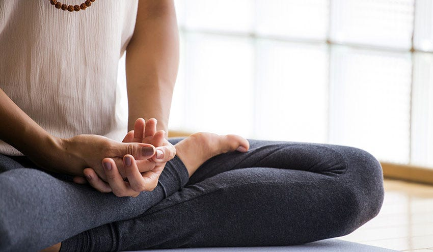 Yoga And Meditation Practice May Help Prevent Onset Of Dementia and Alzheimer's Disease