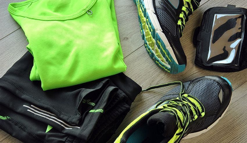 Athleisure: Work and Life Trend for Modern Professionals