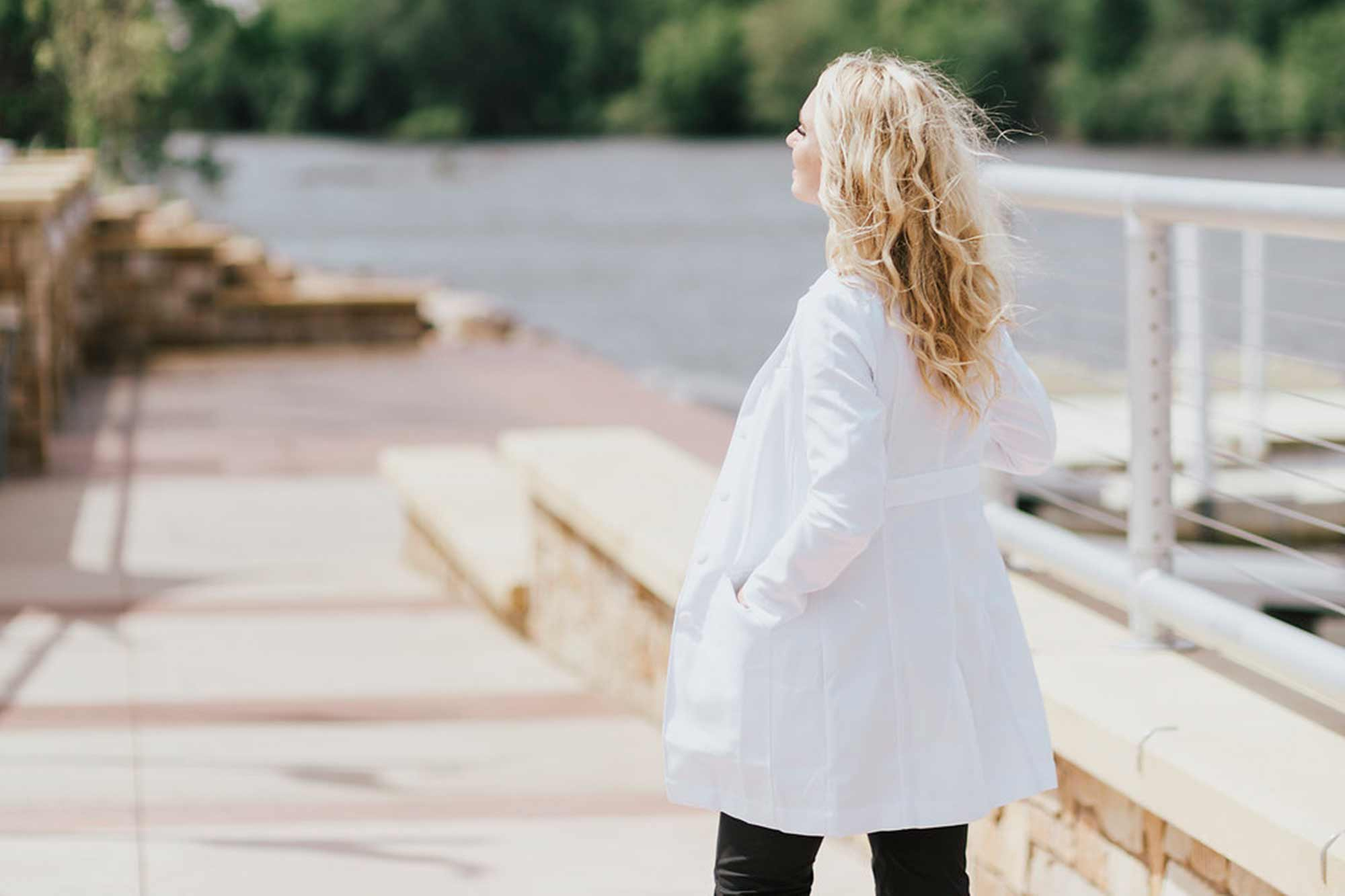 Dealing With Body Image As A Woman In Medicine