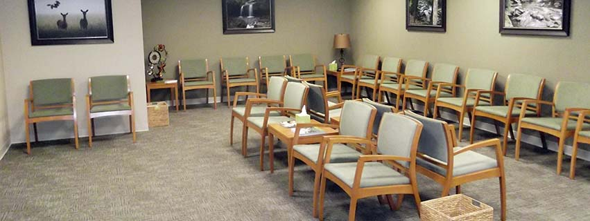 Five Easy Ways To Empty Your Waiting Room