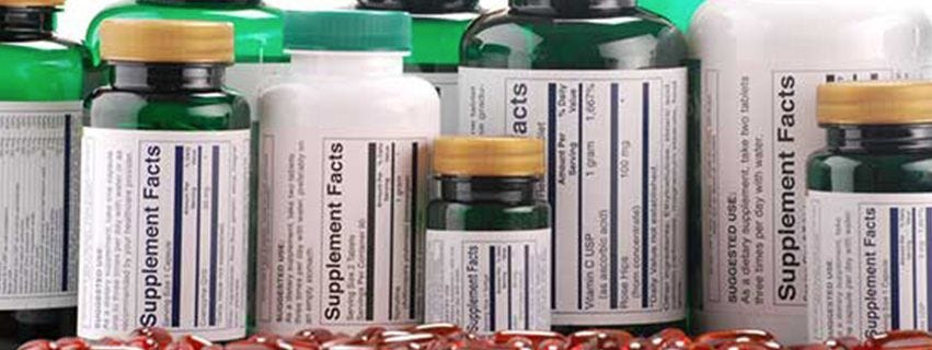 The Safety Of Herbal Drug Alternatives