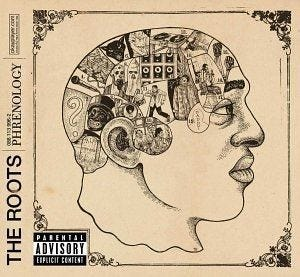 """Phrenology"" is the name of a 2002 album from the popular rap group The Roots"