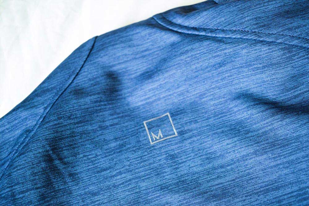 Product Spotlight: Ionic Scrub Jacket Reviewed by Life In The Med Lane