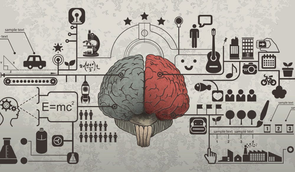 The Incredible Machine: A Nurse's Perspective On The Technology Of Our Brains