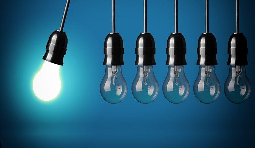 The Language Of Innovation