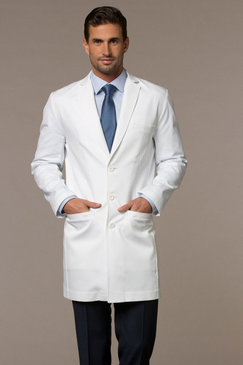 Research is Clear: Having More Than One Lab Coat Matters ...