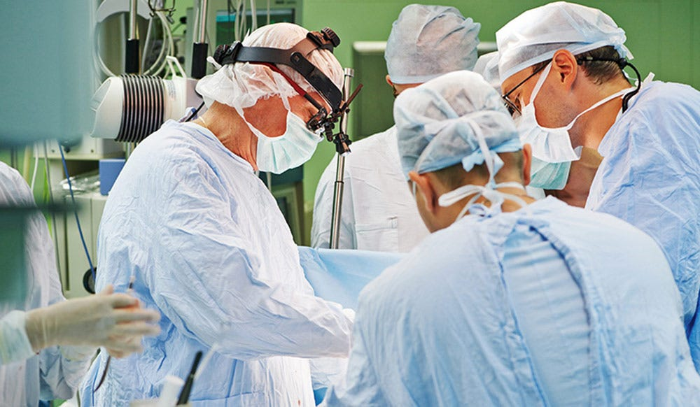 South Korean Plastic Surgeons Offer Pro Bono Services To Northern Neighbors