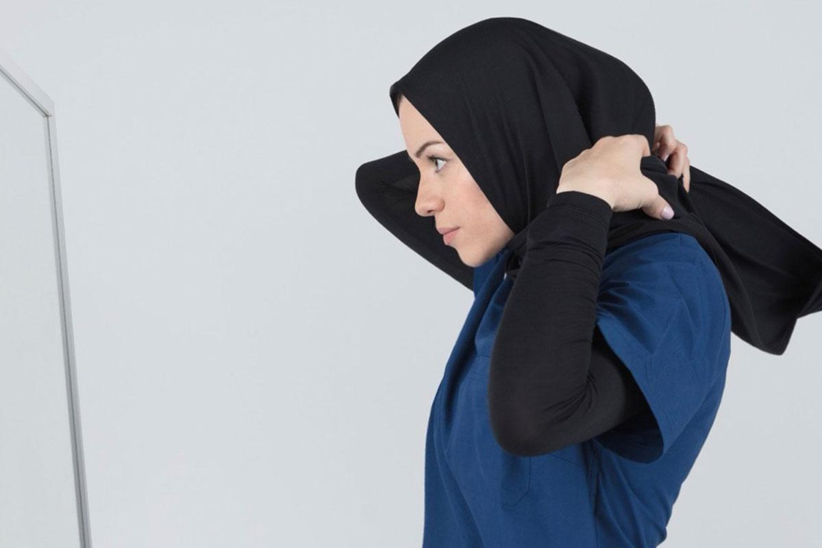 Medical Hijab Womens Day