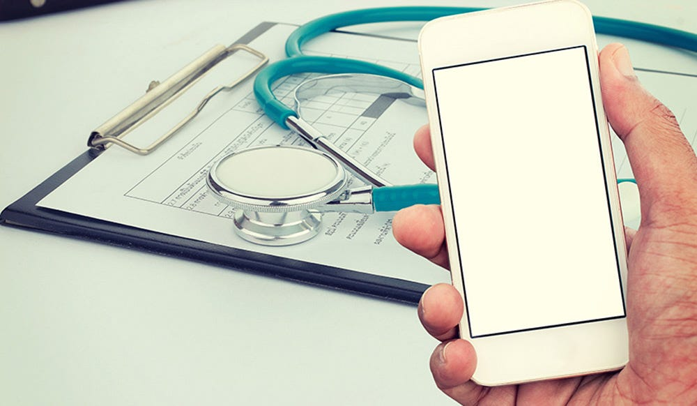 Physician's Assistance: Top Smartphone Apps For Busy Doctors