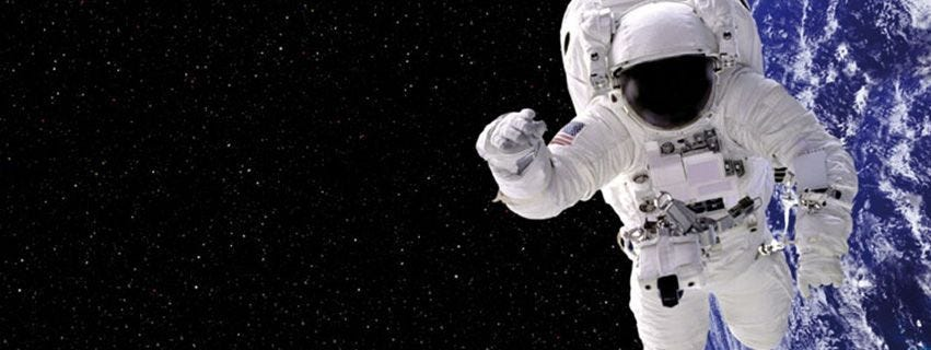 What Will Medical Care Look Like In Outer Space?