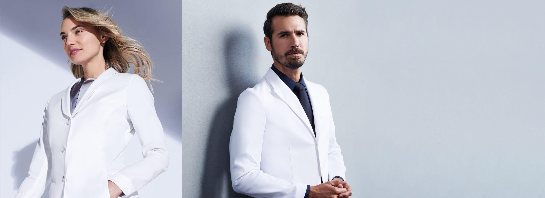 Physician Lab Coats