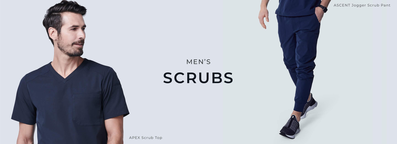 Men's Scrubs