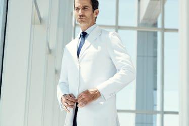 Mens Medical Uniforms