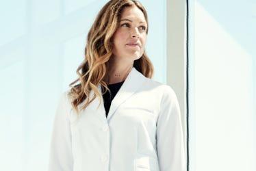 M3 Lab Coats