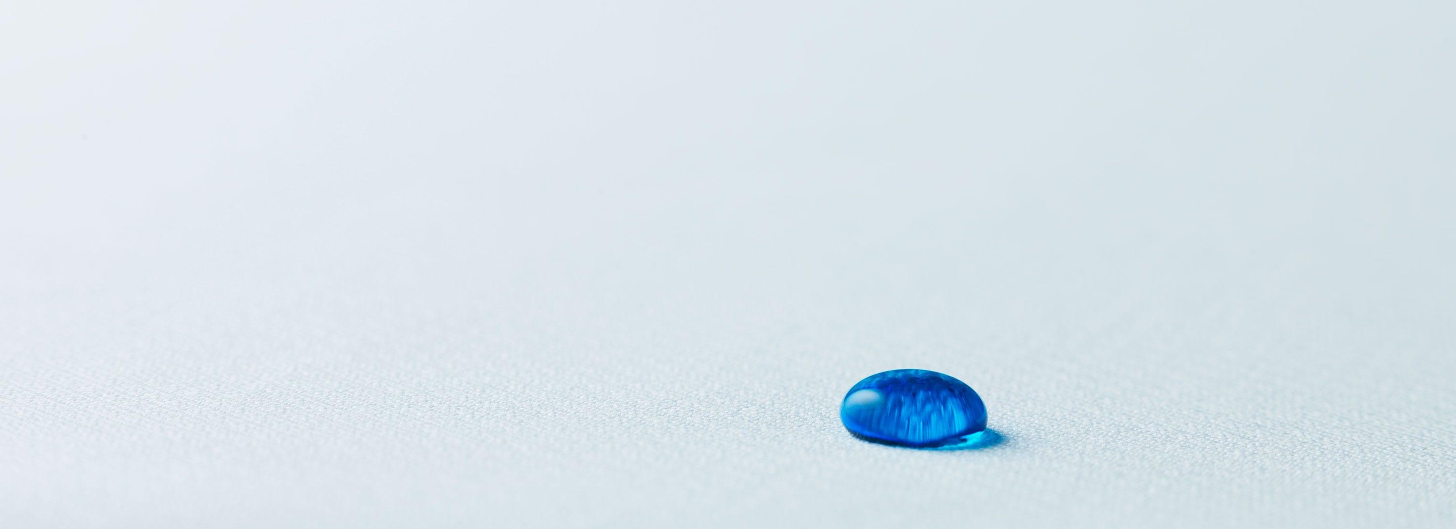 Fluid-Resistant Lab Coats
