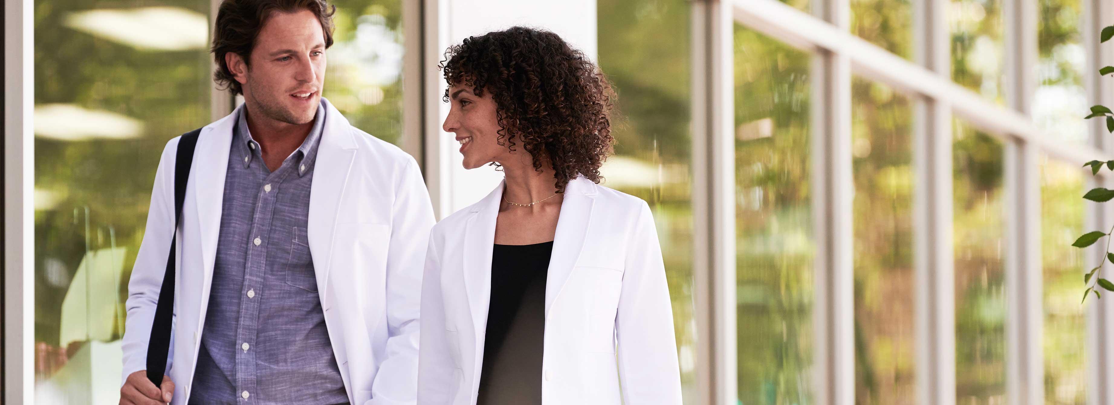 Pharmacist Lab Coats