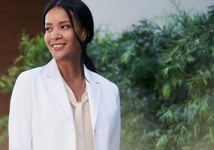 Women's Medical Uniforms