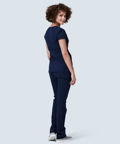 Delta Scrub Pants for Women