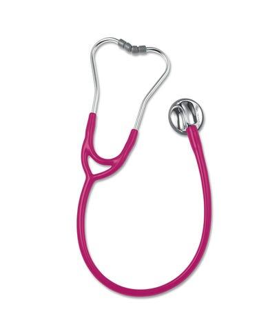 ERKA Sensitive Stethoscope-Rose-Pink