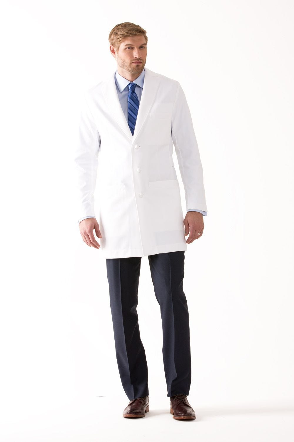 Men&39s Medical Lab Coats | Free Shipping &amp Returns